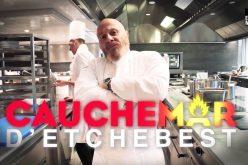 Parodie : Le pire cauchemar de Philippe Etchebest (vidéo)