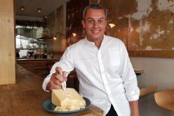 Parmigiano Reggiano: le roi des parmesans rencontre un Masterchef
