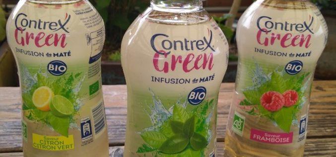 Contrex Green : l'arme verte de Contrex