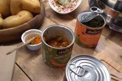 D'Aucy : quand les légumes aiment les légumes
