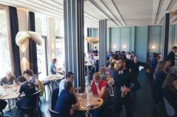 Braderie de Lille : Le Cerisier