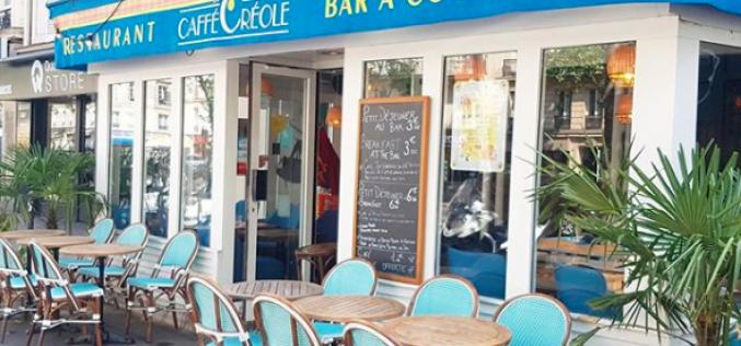 Caffé Créole (Paris 11) : l'automne n'a qu'à bien se tenir !