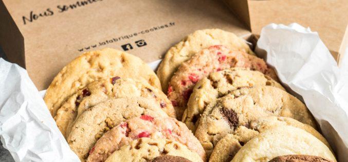 Cookie Day : un cookie gratuit ça vous dit ?