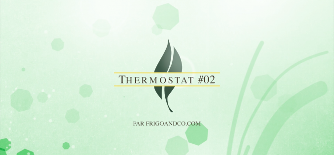 Podcast : Thermostat #02