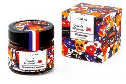 Le chocomiel de Hédène : le miel et les abeilles et le chocolat