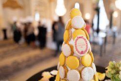 Hilton fête ses 100 ans avec Ladurée