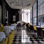 Hilton fête ses 100 ans avec un macaron Ladurée