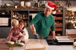 La chaîne MyCuisine prépare Noël